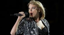 Man who groped Taylor Swift claims the singer ruined his life