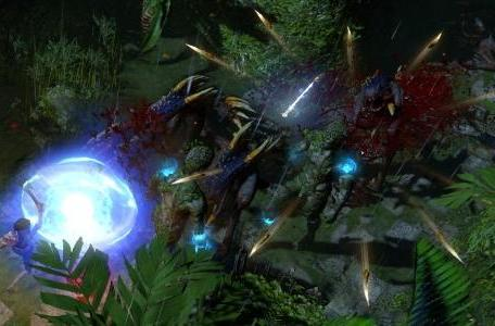 Path of Exile previews its first mini-expansion, Sacrifice of the Vaal