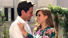 Princess Beatrice Officially Cancels Her Royal Wedding in May Amid Coronavirus