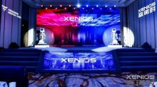 Xenios AG receives approval in China for ECMO devices