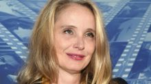 "Julie Delpy: l'affaire Weinstein, ""partie visible de l'iceberg"""