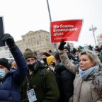 EU to hold off on new Russia sanctions if Navalny released