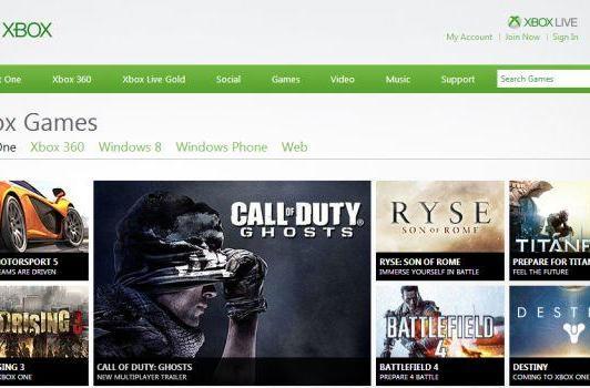 Microsoft rebrands Xbox Live Marketplace to Xbox Game Store