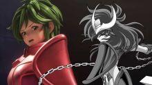 《聖鬥士星矢》Netflix新版動畫,確認阿瞬以女性設定登場!