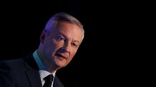 France's Le Maire favours car industry professional as next Renault CEO