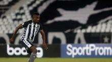 Estreia de Kalou: disposição, elogios e adição ao ataque do Botafogo