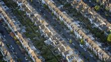 Annual house price growth 'below 1% for 12th consecutive month' in November