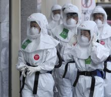 Wuhan ends lockdown; Virus strains medical workers to limits