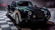 Hurtan Grand Albaycin is a Mazda MX-5 Miata dressed in a vintage suit