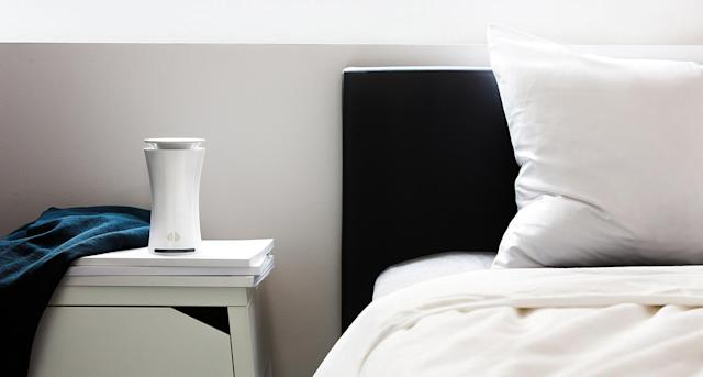 uHoo edges out other air quality monitors with extra sensors