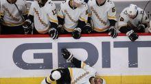 Jason Zucker out 'longer-term' for Penguins