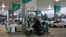 Petronas mulls more dividend to fund Malaysia's stimulus
