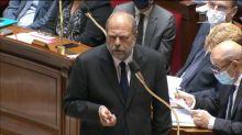 Éric Dupond-Moretti chahuté par les députés pour sa première à l'Assemblée
