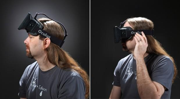 Oculus CEO clarifies: one Oculus Rift headed to consumers, supports Android and PC