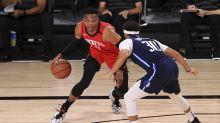NBA betting market report: Oh yeah, scoring is back