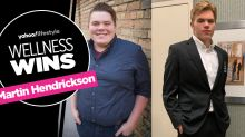 How intermittent fasting helped a man lose 122 pounds:  'I felt tired, exhausted and alone but driven'