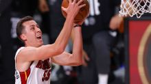 Duncan Robinson's remarkable rise from D-III obscurity to the NBA Finals