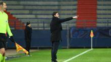 Foot - Coupe - PSG - Mauricio Pochettino (PSG): «La Coupe est spéciale»
