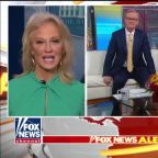 Kellyanne Conway: Americans aren't buying impeachment this holiday season