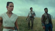 'Star Wars: The Rise of Skywalker': Official UK trailer