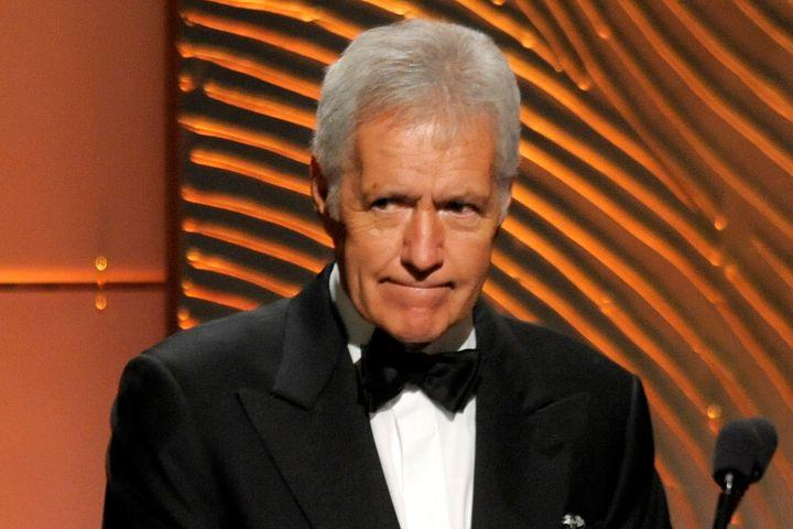 Alex Trebek doesn't think Donald Trump would fare well on an episode of 'Jeopardy!'