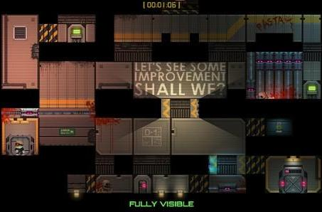 Stealth Inc. creeps onto PS4 in comprehensive Ultimate Edition