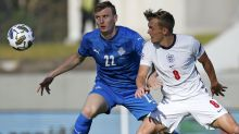 James Ward-Prowse urges England to embrace darker side of game in order to win