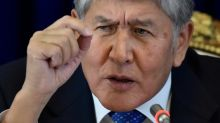 Kyrgyz ex-leader vows to 'stand to the end' as prosecution looms