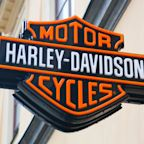 Stocks in the green but Harley-Davidson Q1 profits fall