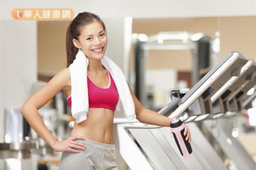 降低身體發炎反應 每天做20分鐘中度運動