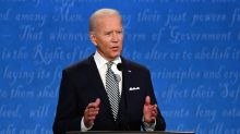 Despite hopeful speculation, Biden campaign says remaining debates are still on