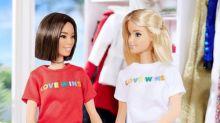 Barbie Backs Marriage Equality On Instagram