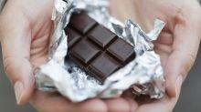 Este chocolate puede ayudar a evitar la formación de cálculos