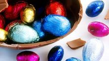 This is what happens to your body when you eat an entire Easter egg