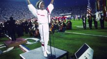 Celebrate July 4 with the story behind Whitney Houston's iconic performance of 'The Star-Spangled Banner'