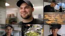Behind The Foil: Chipotle Unwraps The Brand's Commitment To Real Food And Transparency