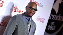 Samuel L. Jackson Responds To Twitter Backlash: 'They Just Keep Tryin''