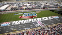 Bruton Smith-led company wants to take Speedway Motorsports private
