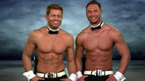 "From Chippendales to ""The Amazing Race"""