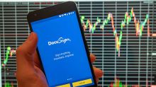 Sleepy Software Stocks Wake Up: DocuSign, Guidewire Jump On Earnings