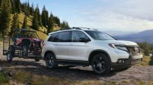 2019 Honda Passport starts production after L.A. debut