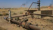 Exportaciones petroleras de Irak caen más de 200.000 barriles por día en lo que va de octubre