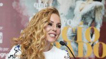 Rocío Carrasco vuelve a la tele colaborando con Boris Izaguirre