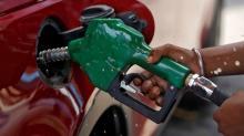 Oil prices gain as U.S. drillers cut oil rigs