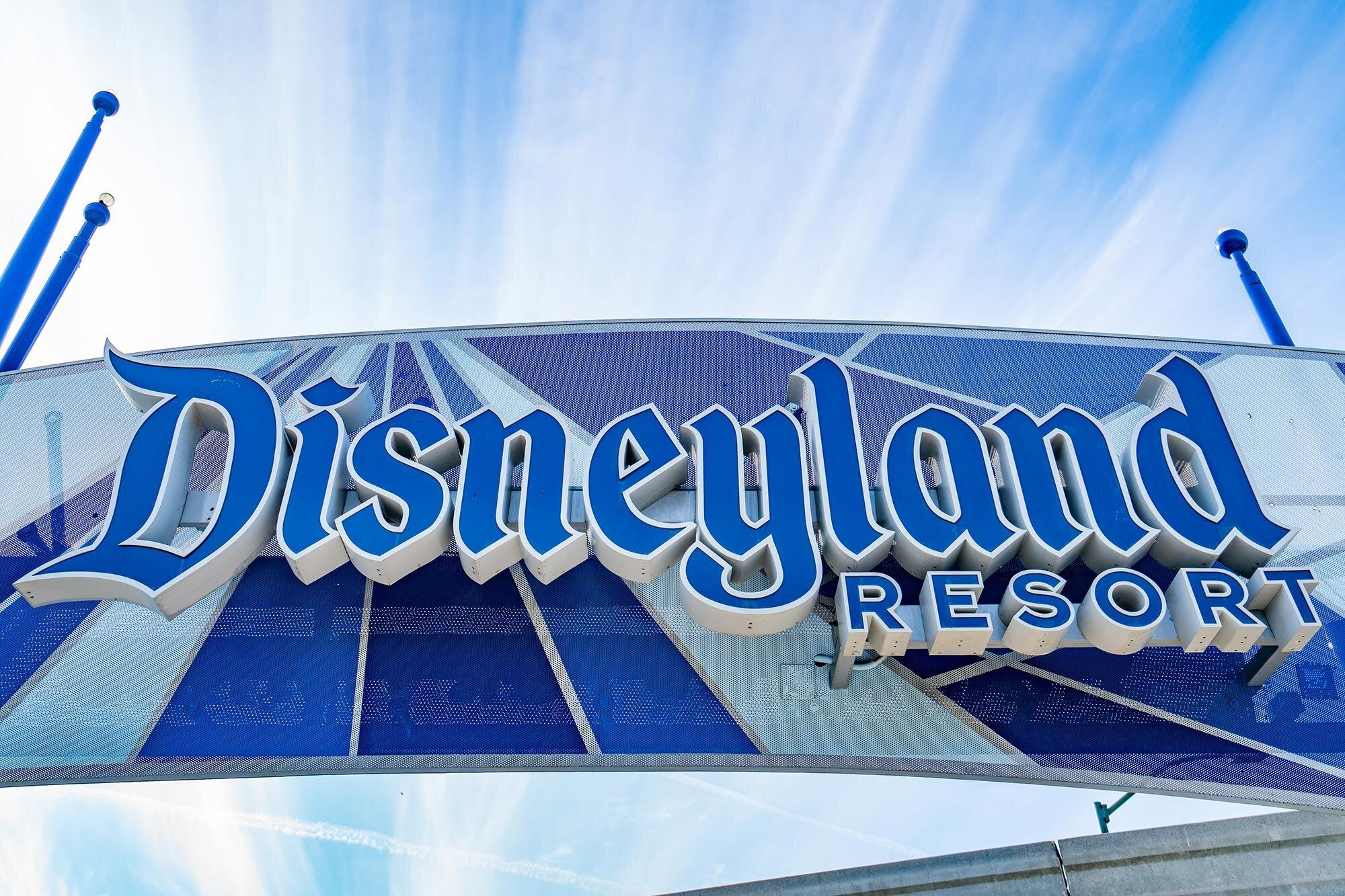 Disneyland to become massive COVID-19 vaccination site