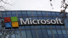 Microsoft pledges to let EU users keep data inside bloc