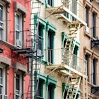 NYC rent drops to record lows not seen in nearly a decade