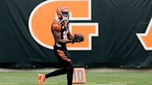 A.J. Green to Patriots? Bengals WR appears to want out of Cincinnati