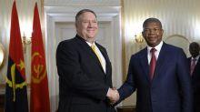 """Washington met en garde l'Afrique contre les """"promesses creuses"""" de la Chine"""