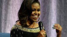 Michelle Obama tells how she struggled to give daughters a 'normal' upbringing during time in the White House